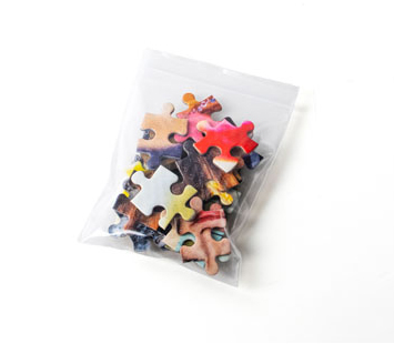 Puzzle Sample Pack