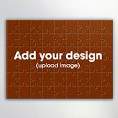 personalized wooden jigsaw