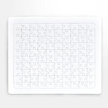 Plain Blank Puzzles
