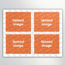 custom collage jigsaw