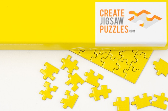 Jigsaw puzzle lovers