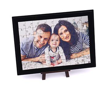 Framed Acrylic Puzzles