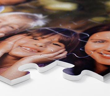 Plastic Puzzles