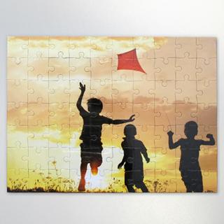 18 x 24 inch kid custom puzzle