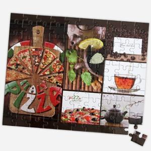 8x10 businiess puzzle