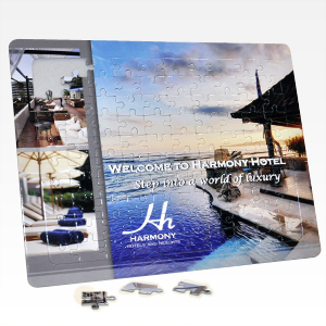8 x 10 inch jigsaw puzzles for business
