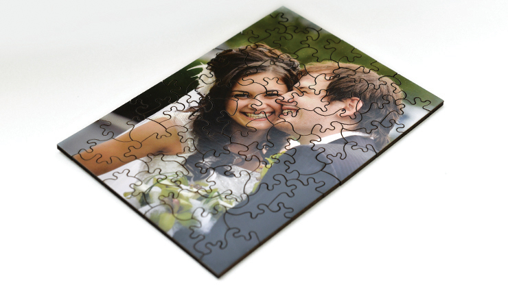 personalized puzzle sample
